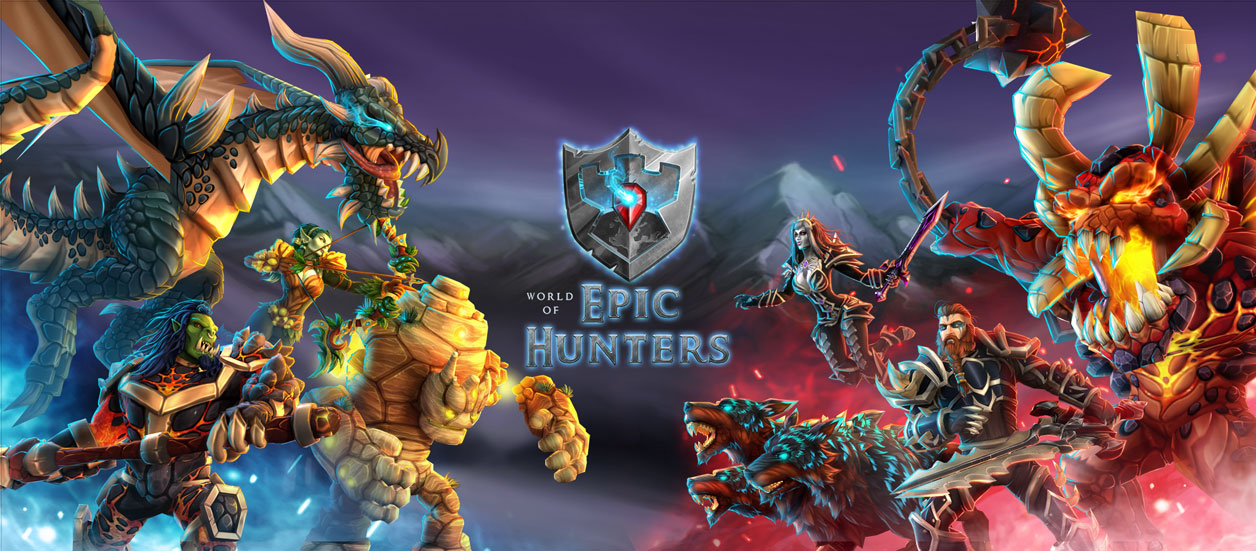 World of Epic Hunters